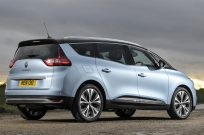 Renault Grand Scenic Expression+ 1.5 dCi 110
