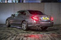 Mercedes-Benz E-Class E200d/220d SE