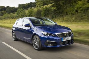 Peugeot 308 Active 1.5L BlueHDi 100 Stop and Start