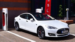 Supercharger Model S image
