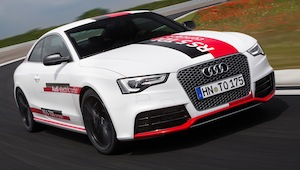 Audi to upgrade vehicle electrical system from 12 to 48 volts