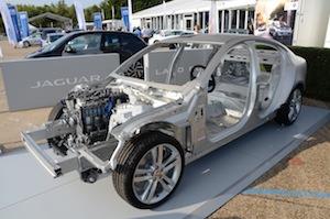 lcv 2014 jaguar xe