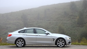 BMW 420d Gran Coupe GREEN CAR REVIEW