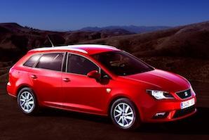 SEAT Ibiza ST SE 1.0 EcoTSI 95PS