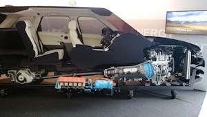 range rover hybrid cutaway