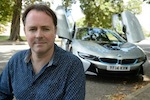 Paul Clarke, Editor, Green Car Guide