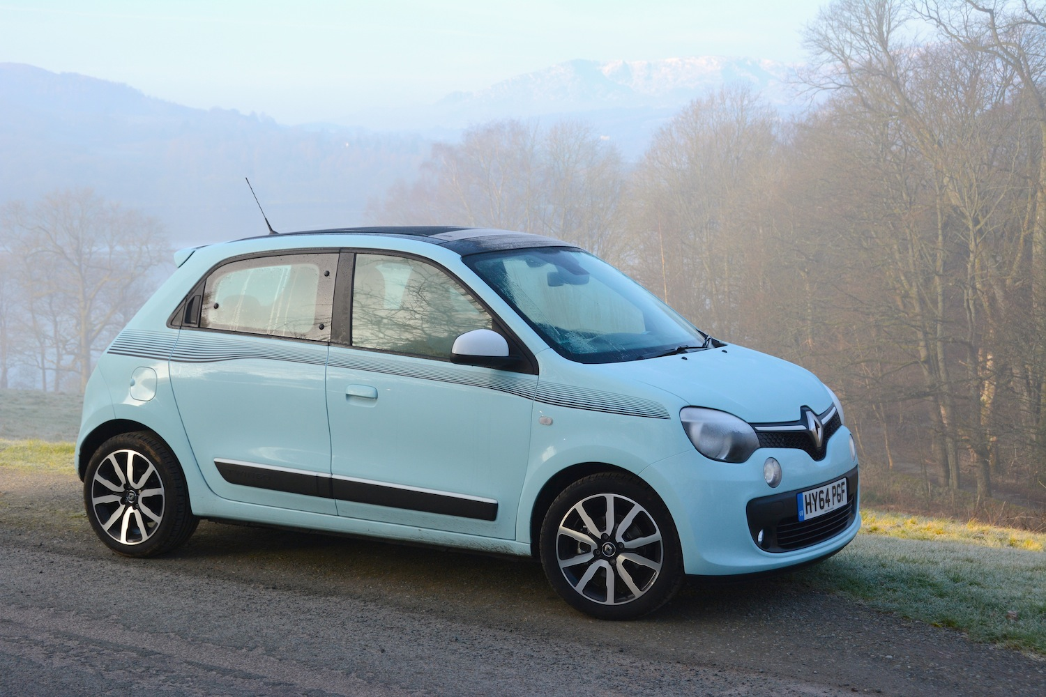 renault twingo tce 90 review. Black Bedroom Furniture Sets. Home Design Ideas