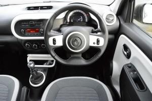 Renault Twingo TCe 90