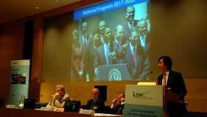 lowcvp conference 2011