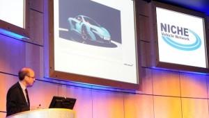 Mark Gayton, McLaren