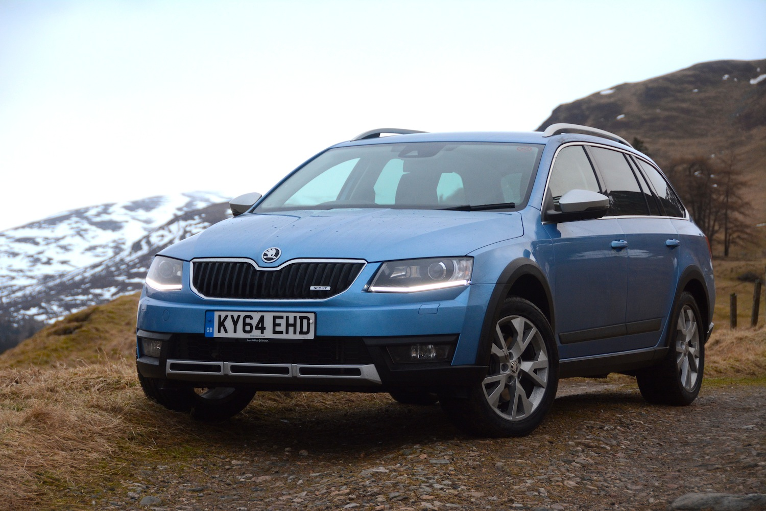 skoda octavia scout review. Black Bedroom Furniture Sets. Home Design Ideas