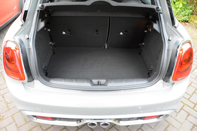 MINI Cooper SD 5-door Hatch
