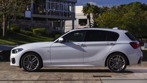 New 2015 BMW 1 Series