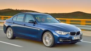 New BMW 320d EfficientDynamics Plus: 72.4mpg, 99g/km CO2; 134.5mpg Plug-in Hybrid BMW 330e to follow