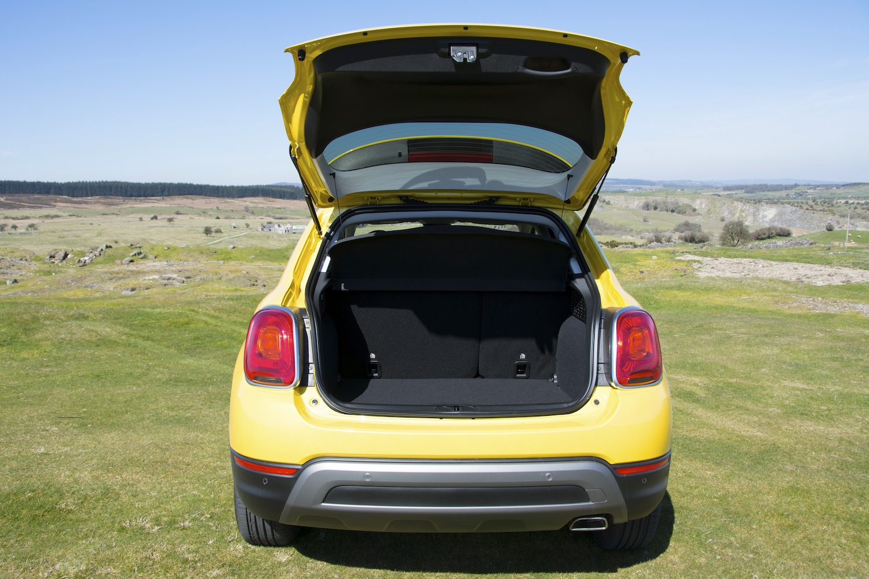 Fiat 500X Green Car Review