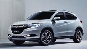 Honda HR-V: 71mpg