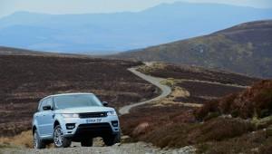 Range Rover Sport Hybrid