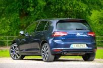 Volkswagen Golf GTE 1.4 TSI 204 PS 6 speed DSG