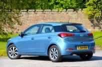 Hyundai i20 1.1 CRDi 75PS S Blue