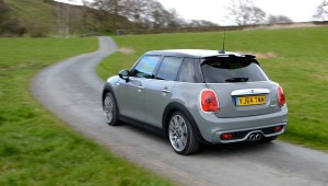 MINI 5-door Hatch