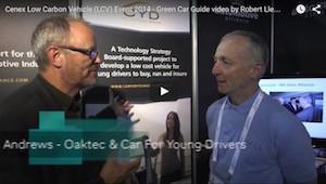 LCV2014 Robert Llewellyn