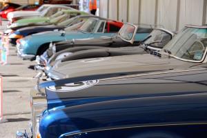 Chris Evans' CarFest North 2015