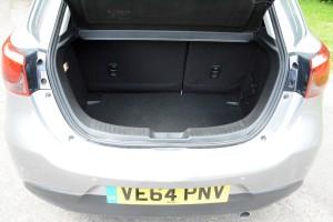 Mazda2 1.5 105ps Diesel