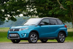 Most Economical 4x4s (Four-wheel Drive Cars)