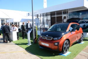 BMW, Nissan and Ford speakers confirmed for LCV2016