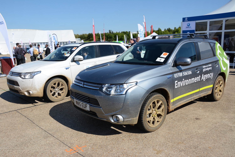 Cenex Low Carbon Vehicle Lcv 2015 Event Top 20 Highlights