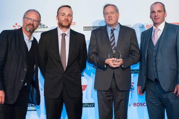 LowCVP Low Carbon Champions 2015
