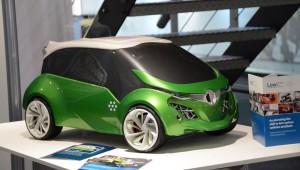LowCVP City Vehicles