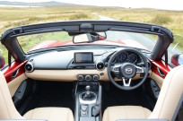 Mazda MX-5 1.5i SE