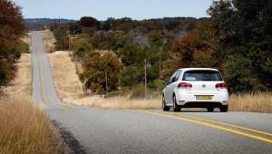 Volkswagen Emissions Golf Diesel