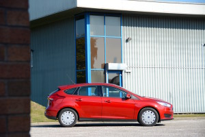 Ford Focus ECOnetic 1.5 TDCi