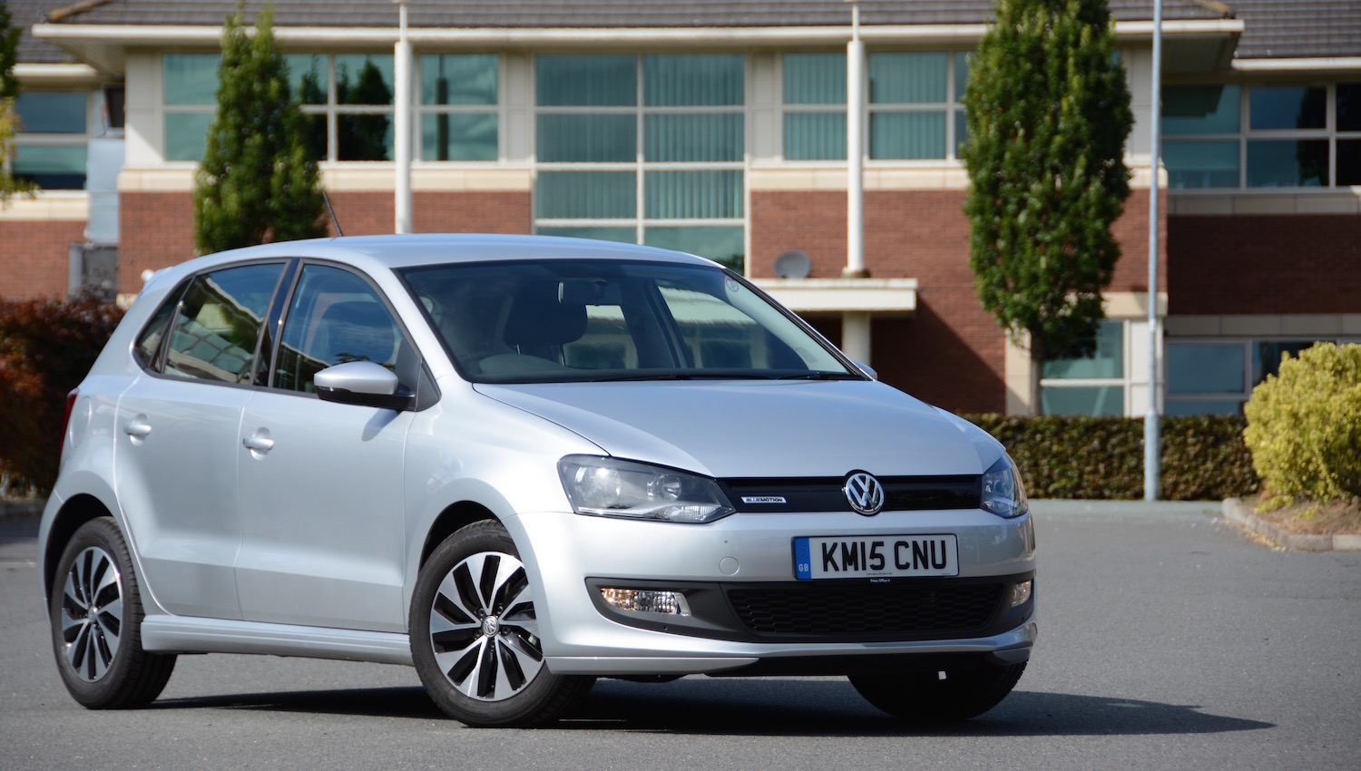 volkswagen polo bluemotion 1 0 litre 95 ps review. Black Bedroom Furniture Sets. Home Design Ideas