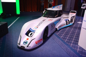The Future of Motorsport?