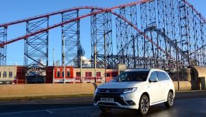 Mitsubishi Outlander PHEV Long Term Test Report