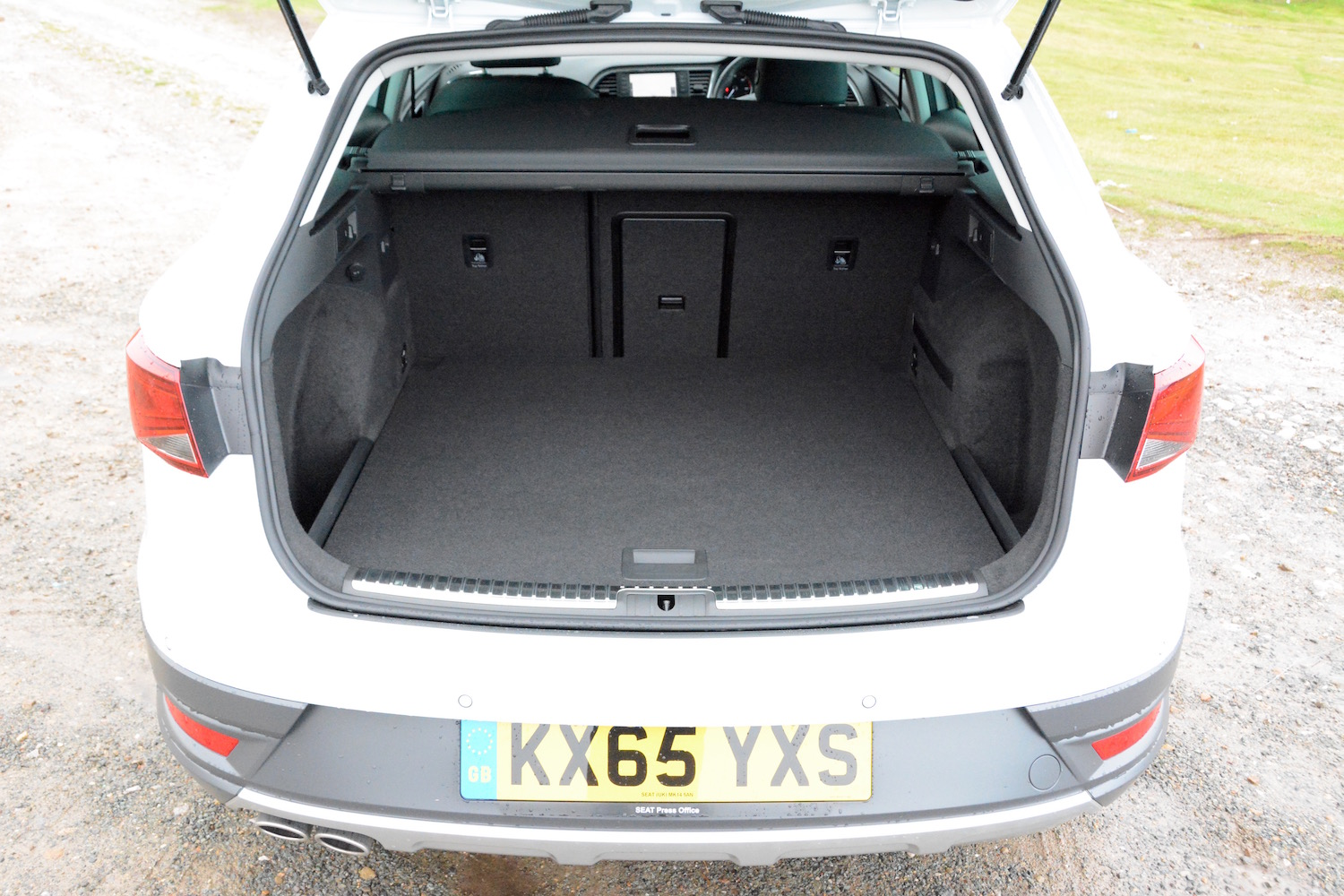 seat leon  perience review greencarguidecouk