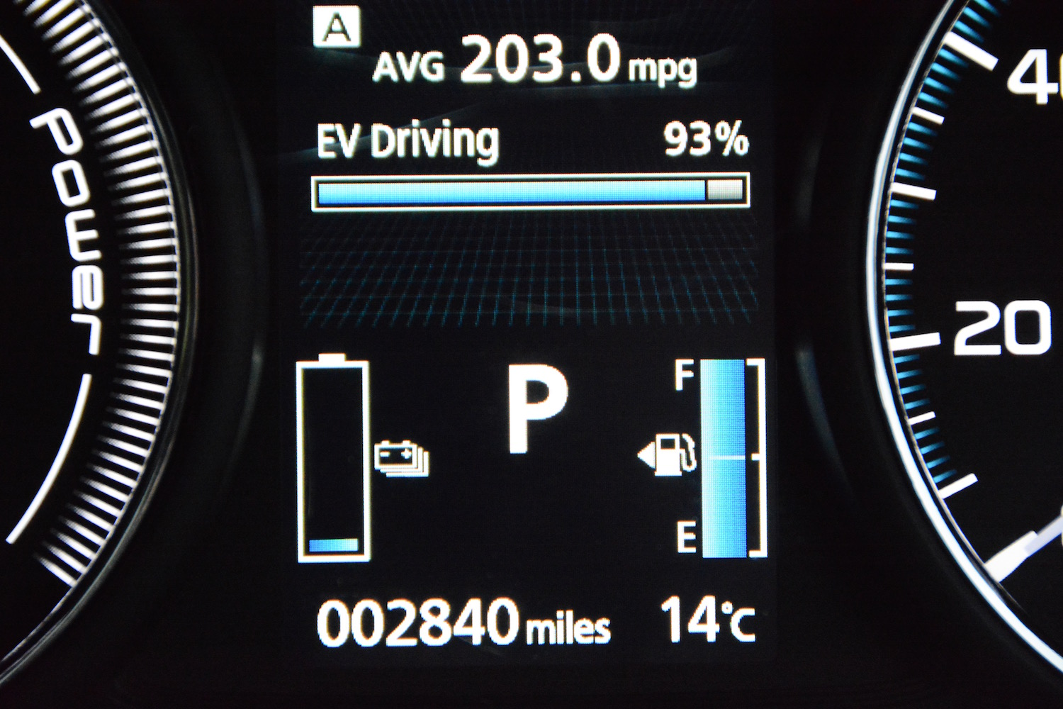 Mitsubishi Outlander PHEV Long Term Test Report 4 – Can it really