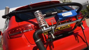 Real world vehicle NOx emissions published