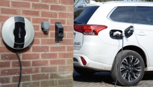 Mitsubishi Outlander PHEV Long Term Test Report 7 – Charging