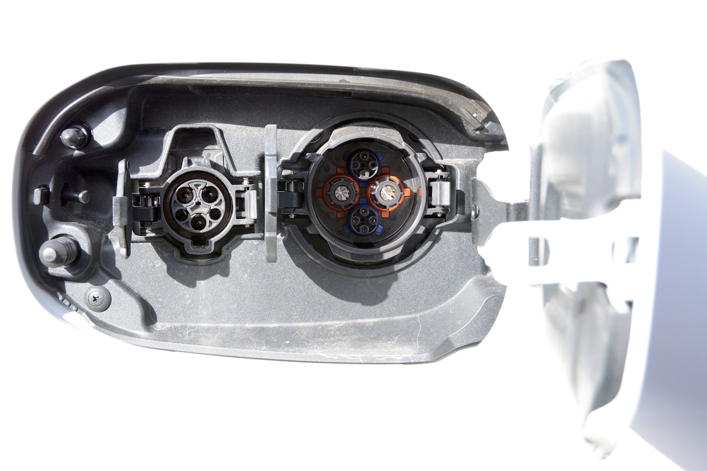 Mitsubishi Outlander Phev Long Term Test Report 7
