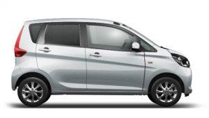 Mitsubishi admits errors in fuel consumption testing data