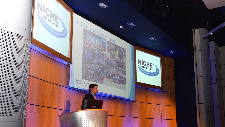 NVN Symposium 2016