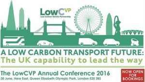 Future for the UK's low carbon vehicle technologies