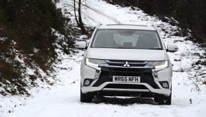 Mitsubishi Outlander PHEV Long Term Test Report 11 – Second Opinion