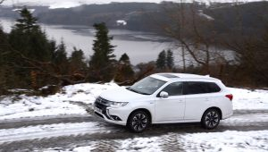 Mitsubishi Outlander PHEV Long Term Test Report 9 – Saving you money?