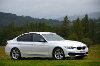 BMW 330e SE Saloon