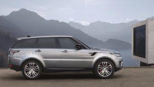 Range Rover Sport 2.0L diesel to deliver 45.6mpg